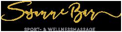 Susanne Bär – Sport- & Wellnessmassage Logo